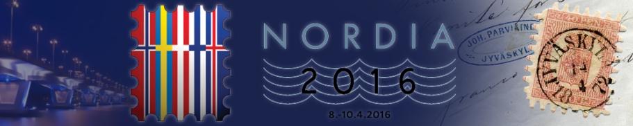 NORDIA 2016